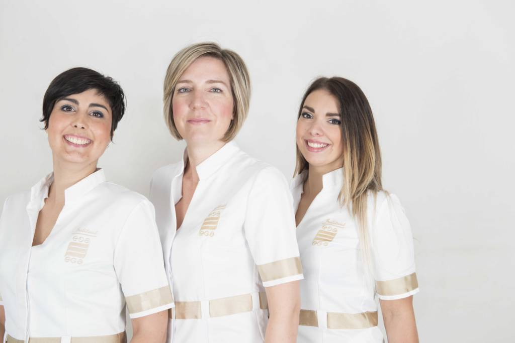 Huidverzorging - EGA Genk - Team