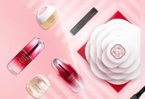 Shiseido Weekend bij EGA